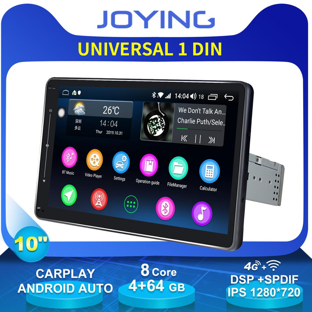 Cheapest Stereo JOYING Player