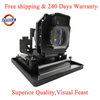 Inmoul A+quality and 95% Brightness projector lamp ET-LAE1000 For PT-AE300EH 240 DAYS Warranty