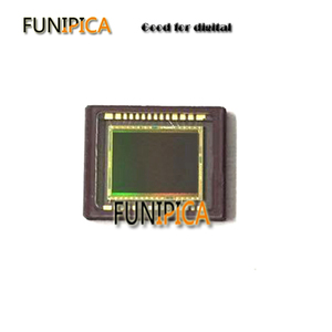 Image 1 - MN39670 28pin u820 CCD para Olympus FE280 FE320 FE340 para Fuji S8000 CCD Reparación de cámara piezas envío gratis