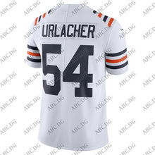Jersey Chicago Customized 4XL Stitch White Youth Kid Classic ALTERNATE Retired-Player