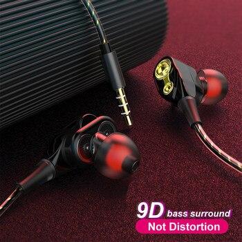 jbm mj600 stereo in ear earphone black iron grey Universal Earphone Wired 3.5mm In-Ear Phones Stereo Earbuds Music Earphone Bass Earphone Sport Headset