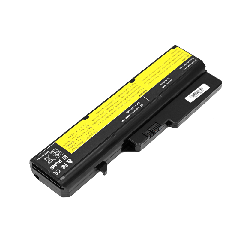 Image 4 - Apexway Battery For Lenovo IdeaPad 57Y6454 57Y6455 L09S6Y02 B470 B475 B570 Z370 Z570 Z565 Z470 V360 V370 V470 V570 Z460 Z560-in Laptop Batteries from Computer & Office on