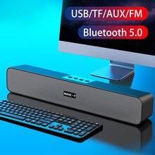 Звуковая колонка blutooth sound bar caixa de som barra sonido