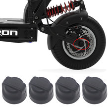 Гайка minimotors для электрического скутера dualtron zero 8x