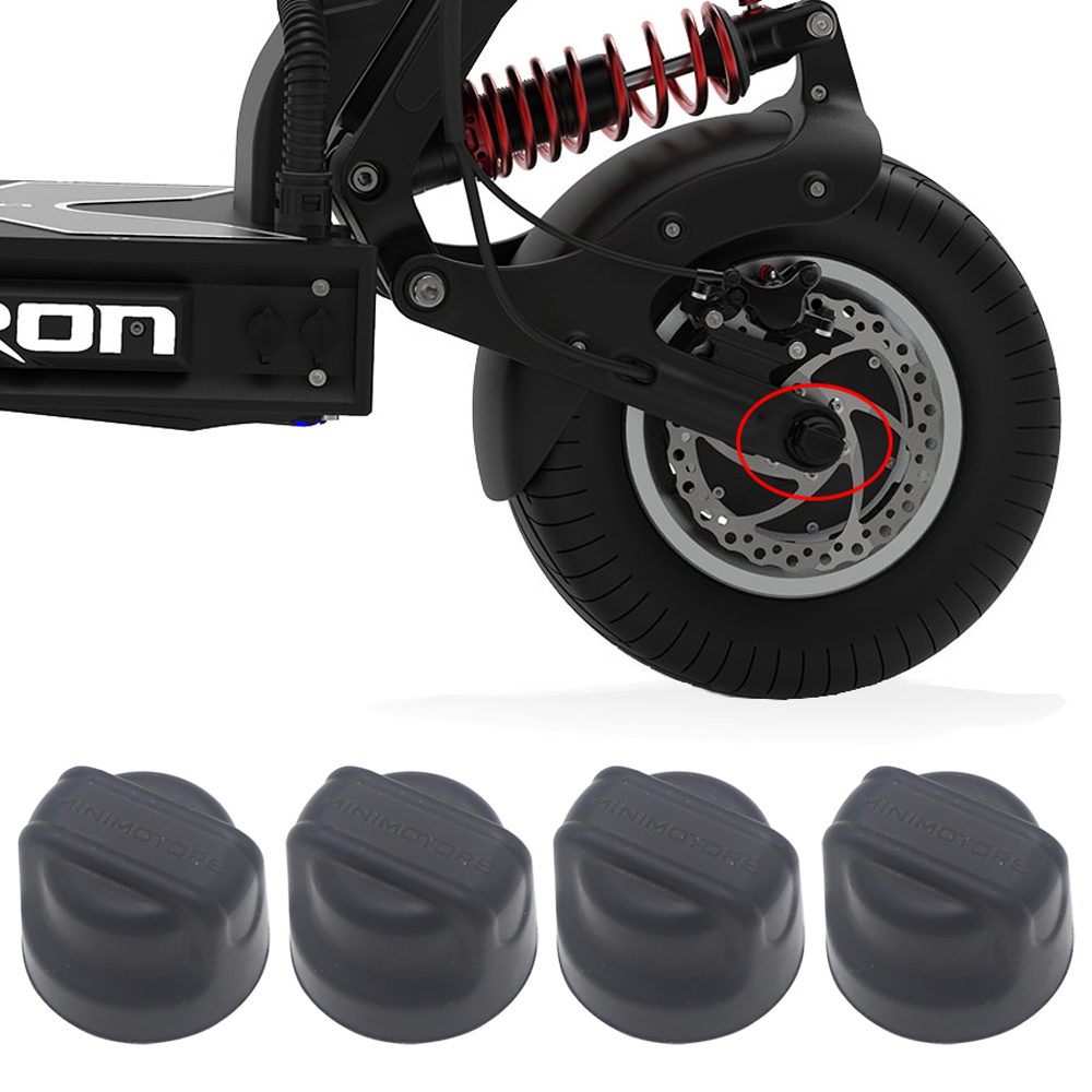 Minimotors Nut Cap For Dualtron Zero 8X 10X 11X Electric Scooter Free Shipping