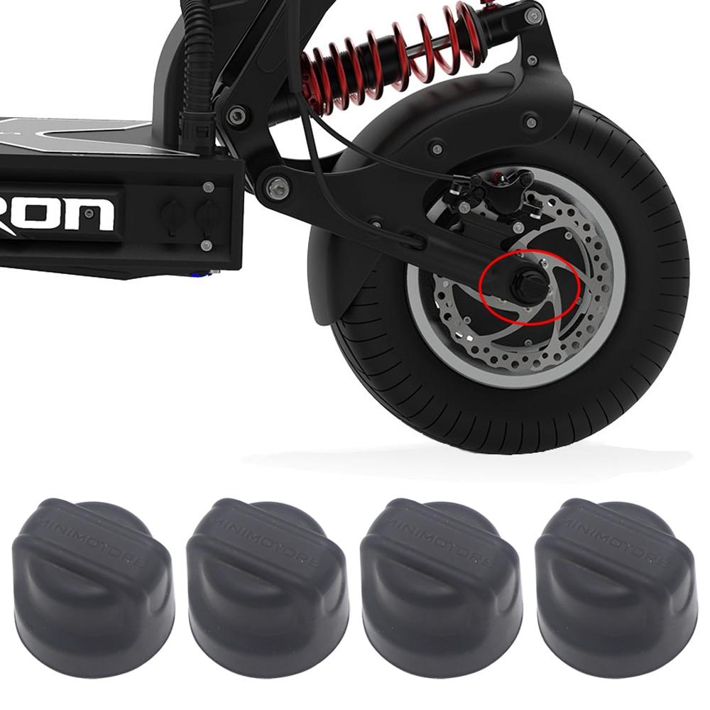 Minimotors Nut Cap For Dualtron Zero 8X 10X 11X Electric Scooter Free Shipping