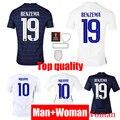Европейский Кубок 2021 г., BENZEMA MBAPPE GRIEZMANN, французская футбольная майка, Джерси POGBA GIROUD KANTE, майка для ног, Maillots для мужчин и женщин