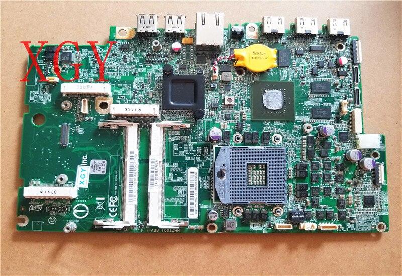 Оригинал для Acer DB.SL611.003 HM77S01 материнская плата S989 материнская плата D02788E7F8CB 010170P11-008-G E213441