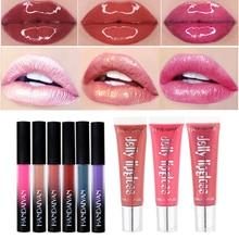 Matte Lipstick Beauty-Tools Makeup Lip Gloss Non-Stick-Cup Lip-Tint Moisturizing Long-Lasting