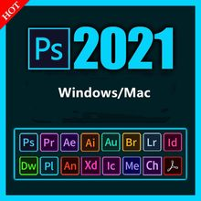 Baixar adobe photoshop cc 2021 activator-windows/mac