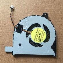 Yeni orijinal cpu soğutucu Fan Acer Aspire V3 371 V3 371G V3 371 50DT dizüstü soğutma fanı DFS2000050A0T FG0D DC 5V 0.5A