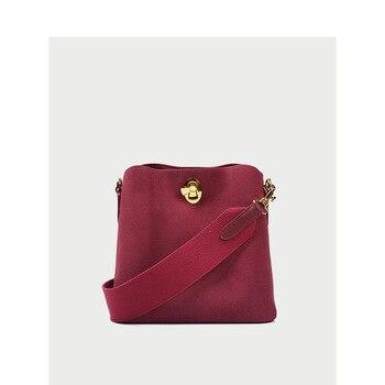 2020 New Bag Fashion Shoulder Bag Women's Handbag Wallet Casual Shoulder Bag