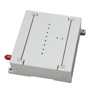 Image 5 - 4 تتابع لورا لاسلكي للتحكم عن بعد 4 المدخلات 4 الناتج التبديل الذكي تشغيل/إيقاف XZ DC01 RCA