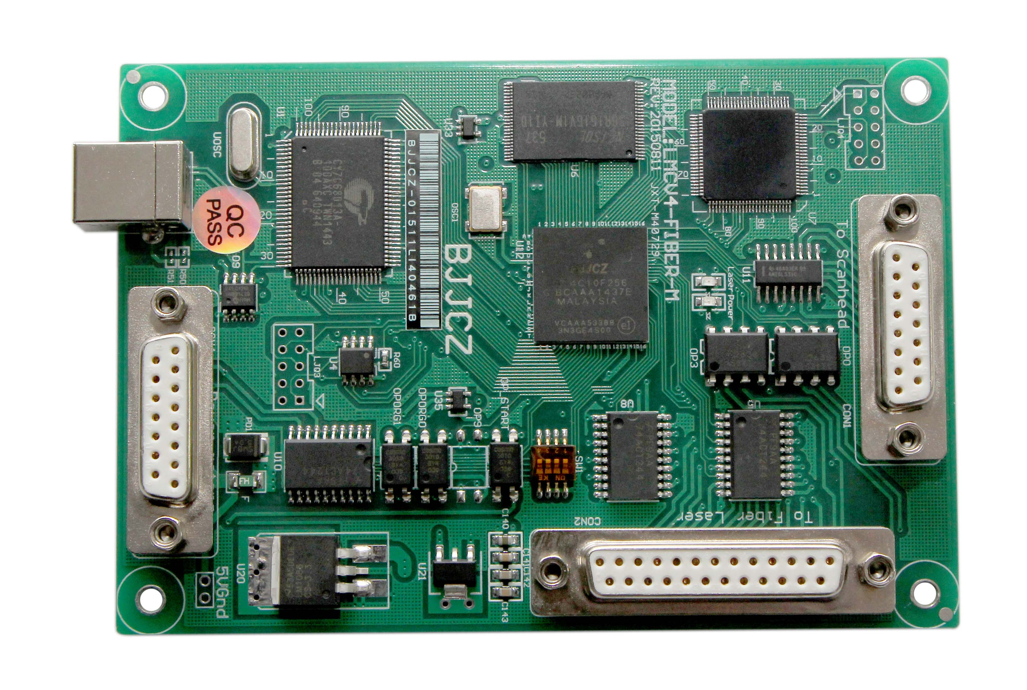 fibra dpss ezcad2 cartão de marcação a laser