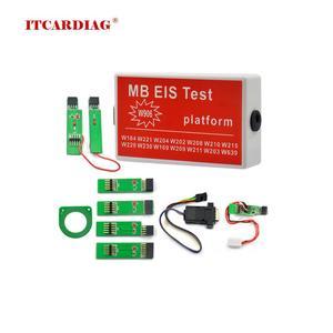 Для MB EIS Test Platform для MB EIS W211 W164 W212 для MB Auto Key Programmer Для Be-nz