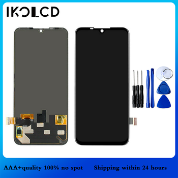 For Motorola Z4 Play LCD Display + Touch Screen Digitizer Assembly With Free Tools Tested For Moto Z4Play LCDs Screen
