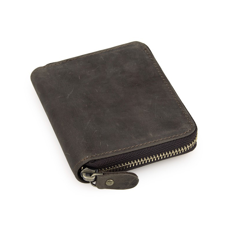 Long Simple Men Wallet…