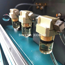 Electric Control Common Rail Injector Test Bench Flow Meter Sensor Protect Filter