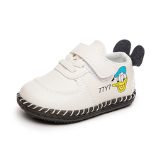 Fashion Cool High Quality Baby Girls Boys Sneakers Hot Sales Four Seasons Baby Casual Shoes Leisure Running Toddlers Tennis