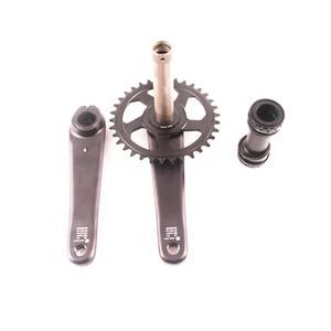 Image 3 - شيمانو XT M8100 12s متب كرانسيت دراجة هوائية جبلية Bicycle1x12Speed 170mm175mm ديكاس 32T 34T 36T 38T BB52 أسفل قوس بيديفيلا
