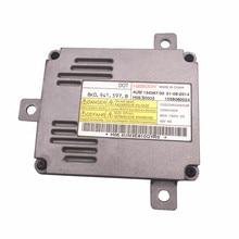 Genuine OEM D3S D3R D4S D4R 8K0941597B Xenon HID Ballast Car Light Accessories Control Unit for A4 A6 A3 Q3