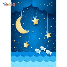 Baby Shower Background Photocall Kids Sleep Photography Baby Room Backdrop Personalized Photographic Background For Photo Studio free shipping angel digital kids studio photography background backdrop 5x10ft baby children fabric backdrop a 1190