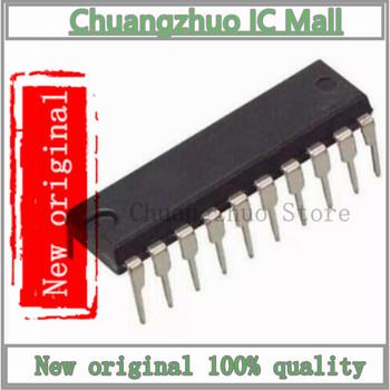 10 sztuk partia MSP430G2553IN DIP20 M430G2553 DIP-20 MSP430G2553 DIP MSP430G2553IN20 IC Chip nowy oryginał tanie i dobre opinie CHUANGZHUO