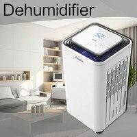 220 v/185 w desumidificador de ar do agregado familiar inteligente desumidificador multifuncional máquina seca baixa potência de poupança energia desumidificador