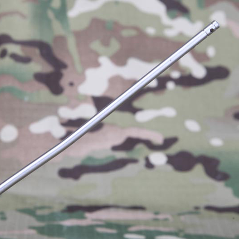 Tactical  17/25/30cm Gas Tube Outer Barrel for Tactical Airsoft Rifle AEG M4 M4A1 Hunting CS Game Toy Gun Gel Ball Accessory