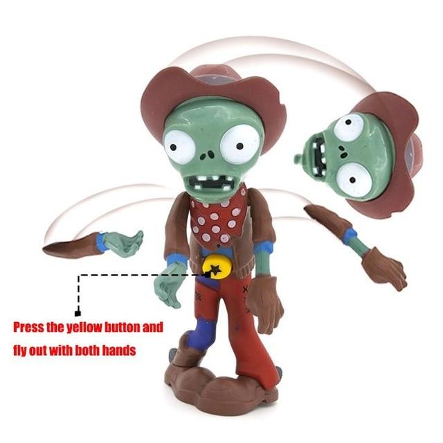 Купить экшн фигурка из пвх «растения против зомби» 2020