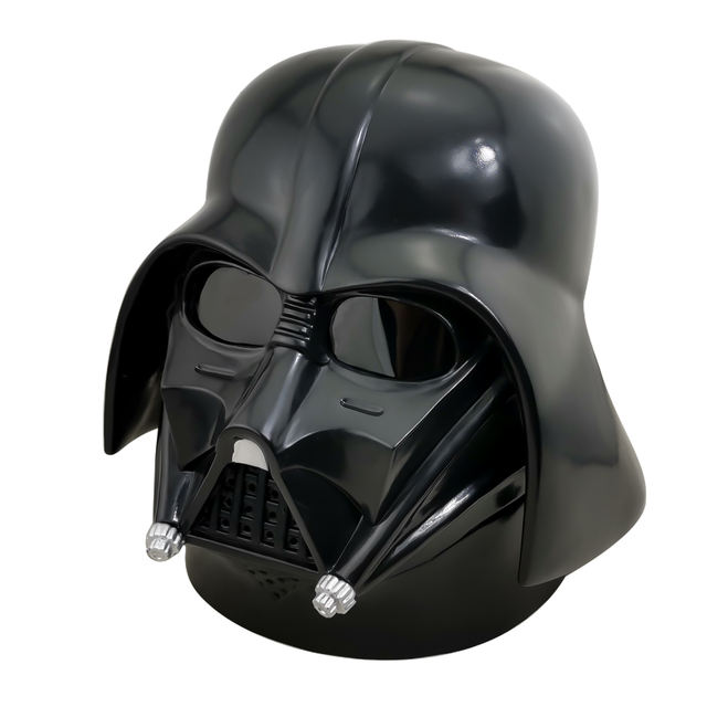 Darth Vader Helmet The Black Series STAR WARS Cosplay Adult Helmet Premium PVC