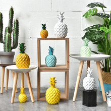 Creative Pineapple Living Room Restaurant Home Wine Cabinet Decoration Ornaments Props 020 y creative pineapple living room restaurant home wine cabinet decoration ornaments props 020 y