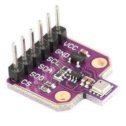 AAAE Top BME680 Cjmcu 680 czujnik dużej wysokości płyta modułowa dewelopera cyfrowy czujnik wilgotności temperatury w Moduły bezprzewodowe od Elektronika użytkowa na