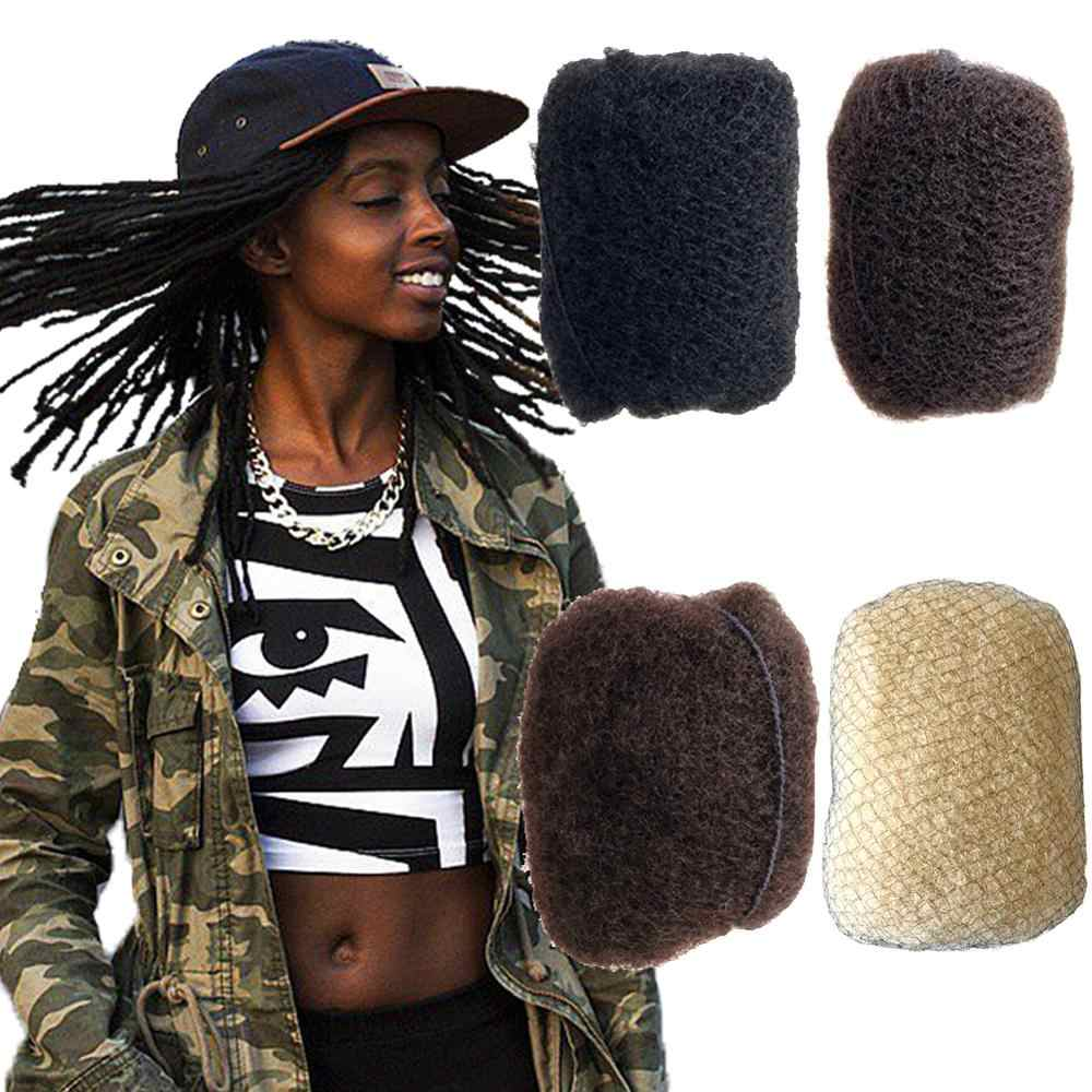 YONNA Tight Afro Kinky Bulk Hair 4PCS/LOT 100% Human Hair For Dreadlocks,Twist Braids 8inch-18inch