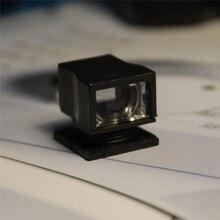 Mirino ottico 28mm per Ricoh GR GRD2 GRD3 GRD4 ricambi per mirino ottico professionale esterno
