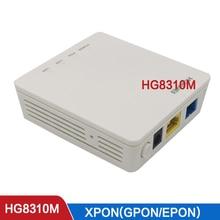 XPON onu Epon  ont hibrida FTTH fiberhome  modem Hg8310m  Second hand HG8010C 1GE GPON