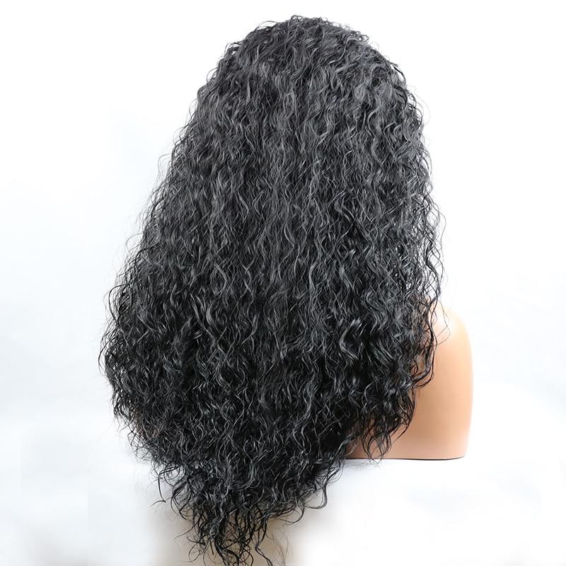 loose curly human hair wigs
