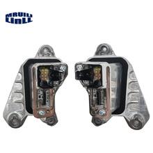 New LED Headlight Turning Signal Light Module OEM 63117352553 63117352554 For BMW  5 Series F10 F11 F18 LCI