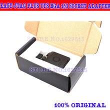 z3x pro set Easy Jtag Plus box UFS BGA 153 Sockets Adapter