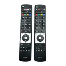 Controle remoto para hitachi rc5117 rc5118 rc5118f 42hyt42u 50hyt62uh smart tv