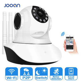 애완 동물 카메라 1080P 무선 와이파이 IP 카메라 웹캠 홈 보안 카메라 와이파이 네트워크 감시 카메라 2MP 캠 나이트 비전 캠