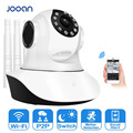 Pet Kamera 1080P Drahtlose Wifi IP Kamera Webcam Home Security Kamera Wi fi Netzwerk Überwachung Kamera 2MP Cam Nachtsicht cam-in Überwachungskameras aus Sicherheit und Schutz bei