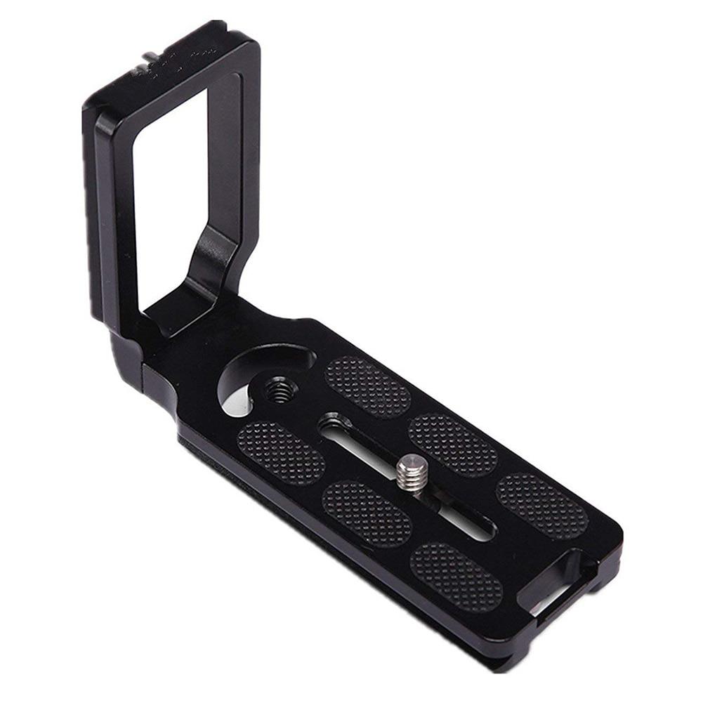 Lichtgewicht SLR camera universele L-vorm houder statief beugel - Camera en foto - Foto 1