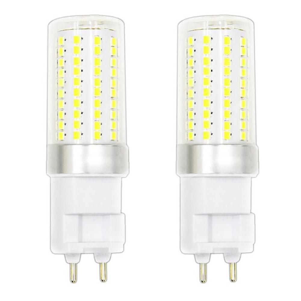 16 Вт G12 светодиодный светильник-кукуруза, светодиодный светильник G12, двухштырьковый светильник-кукуруза, лампа 150 Вт, Металлогалогенная
