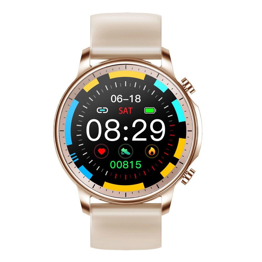 água freqüência cardíaca monitor sangue para ios android esporte smartwatch