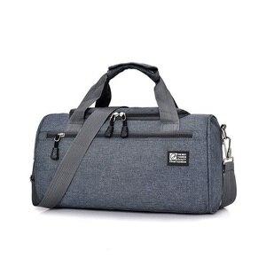 Image 1 - Scione мужские дорожные спортивная сумка легкая багажная деловая женская уличная спортивные сумки плечо Наплечная Сумка