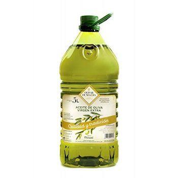 Aceite de Oliva Virgen Extra Olivar de segura 5litros- Ecosegura -