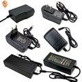 AC 110-240V DC 5V 12V 1A 2A 3A 5A 6A 8A 10A Universal Power Adapter Supply Charger adaptor Eu Us Au Uk For LED Light Strips CCTV
