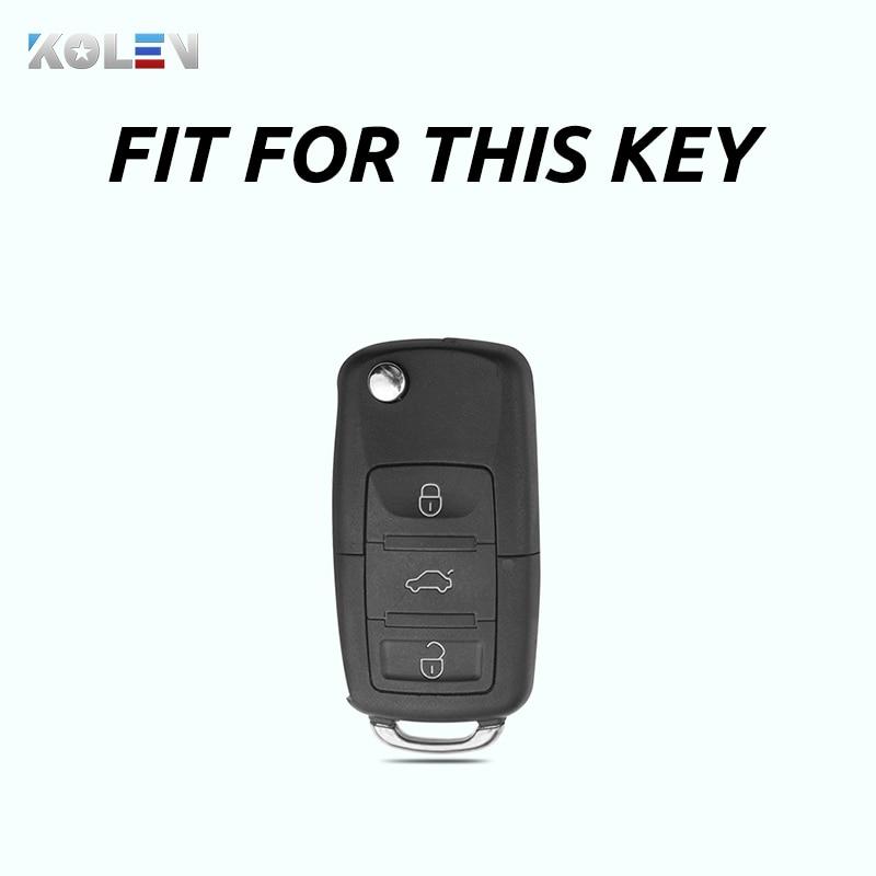 cheapest Genuine leather paste zinc alloy car key case cover for BMW E30 E34 E36 E39 E46 F10 F11 F31 G30 X1 F48 X3 X4 X5 M1 M2 M3 E90