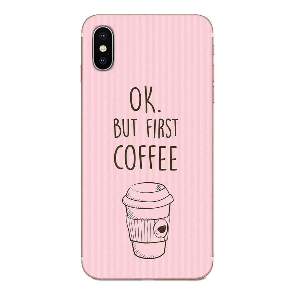が、最初のコーヒー TPU キャパ Huawei 社の名誉メイトノヴァ注 20 20s 30 5 5I 5T 7C 8A 8 × 9 × 10 プロ Lite の再生